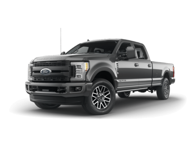 New 2019 Ford F-350 Truck Crew Cab Denver